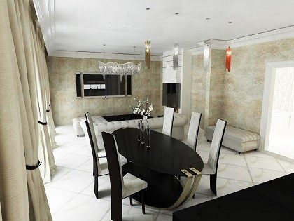 Услуги по ремонту квартир и домов