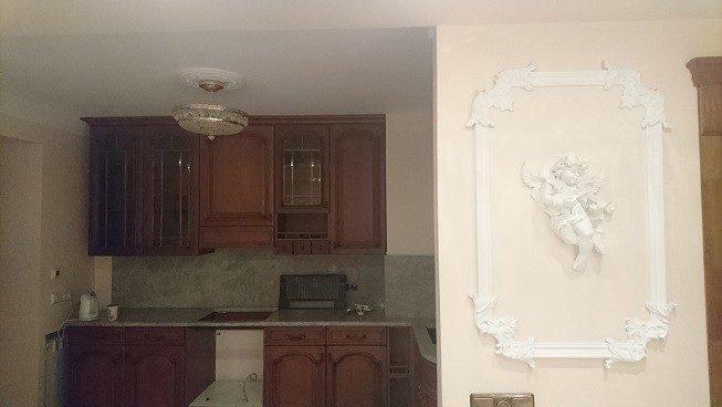 Косметический ремонт квартир
